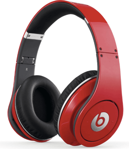 Beats Audio en positionering