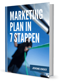 Jouw marketingplan in 7 stappen