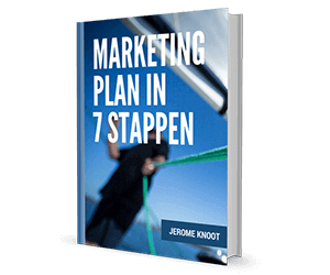 Marketingplan in 7 stappen